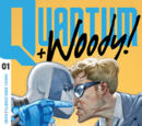 Quantum and Woody Vol 3