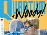 Quantum and Woody Vol 3 1