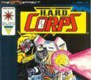 The H.A.R.D. Corps Vol 1 23