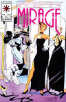 The Second Life of Doctor Mirage Vol 1 6
