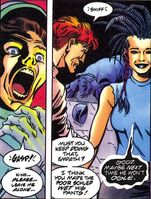 X-O Manowar Vol 1 38 010 Empath in action