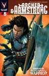 Archer and Armstrong Vol 2 5