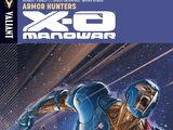 X-O Manowar: Armor Hunters (TPB)