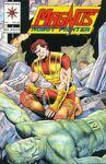 Magnus Robot Fighter Vol 1 26