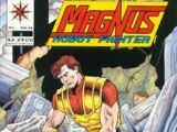 Magnus, Robot Fighter Vol 1 26
