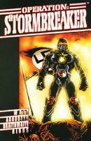 Operation Stormbreaker Vol 1 1