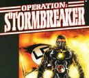 Operation: Stormbreaker Vol 1 1