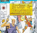 Archer & Armstrong Vol 1 2
