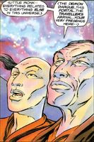 The Second Life of Doctor Mirage Vol 1 11 013