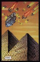 Cairo Eternal-Warriors-Blackworks 001