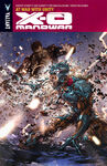 XO TPB 005 COVER CRAIN