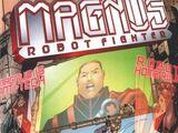 Magnus, Robot Fighter Vol 2 14
