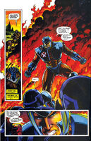 X-O Manowar Vol 1 25 003 Aric