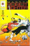 Magnus Robot Fighter Vol 1 7