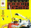 Magnus, Robot Fighter Vol 1 7