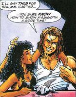 X-O Manowar Vol 1 24 004 Randy and Aric