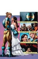 X-O Manowar Vol 3 38 Cafu Variant Textless