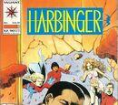 Harbinger Vol 1 19