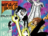 The Second Life of Doctor Mirage Vol 1 16