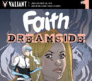 Faith: Dreamside Vol 1 1