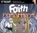 Faith: Dreamside Vol 1 1