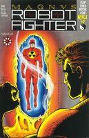 Magnus Robot Fighter Vol 1 6