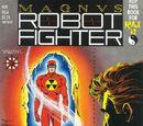 Magnus, Robot Fighter Vol 1 6
