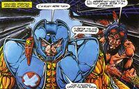 X-O Manowar Vol 1 15 003 Aric and Turok