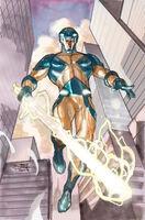 X-O Manowar Vol 3 25 Dodson Variant Textless