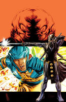 X-O Manowar Vol 3 7 Textless