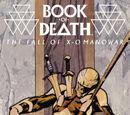 Book of Death: The Fall of X-O Manowar Vol 1 1