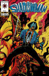 Shadowman Vol 1 0