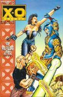 X-O Manowar Vol 1 40