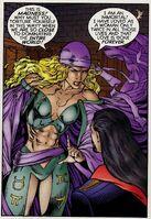 Timandra Eternal-Warriors-Digital-Alchemy 001