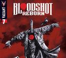 Bloodshot Reborn Vol 1 7
