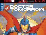 Doctor Tomorrow Vol 2 1