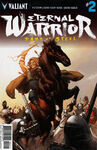 Eternal Warrior Days of Steel Vol 1 2