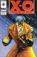 X-O Manowar Vol 1 26