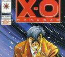 X-O Manowar Vol 1 26
