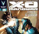 X-O Manowar Vol 3 15