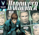 Harbinger Vol 2 4