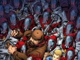 The Sect (Valiant Entertainment)