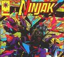 Ninjak Vol 1 1
