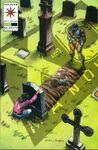 X-O Manowar Vol 1 32