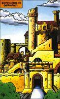 X-O Manowar Vol 1 37 004 Germany