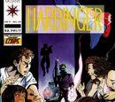 Harbinger Vol 1 10
