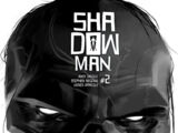 Shadowman Vol 5 2