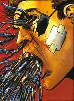 X-O Manowar Vol 1 30 013 Paul Bouvier