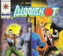 Bloodshot Vol 1 5