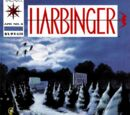 Harbinger Vol 1 4